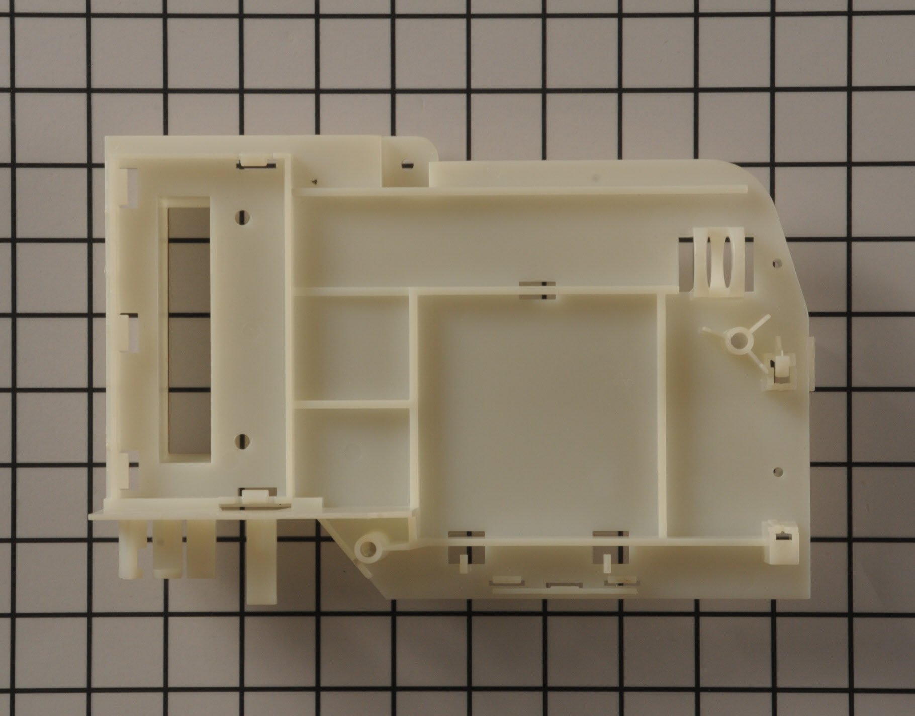 12750301 Crosley Refrigerator Part -Bracket