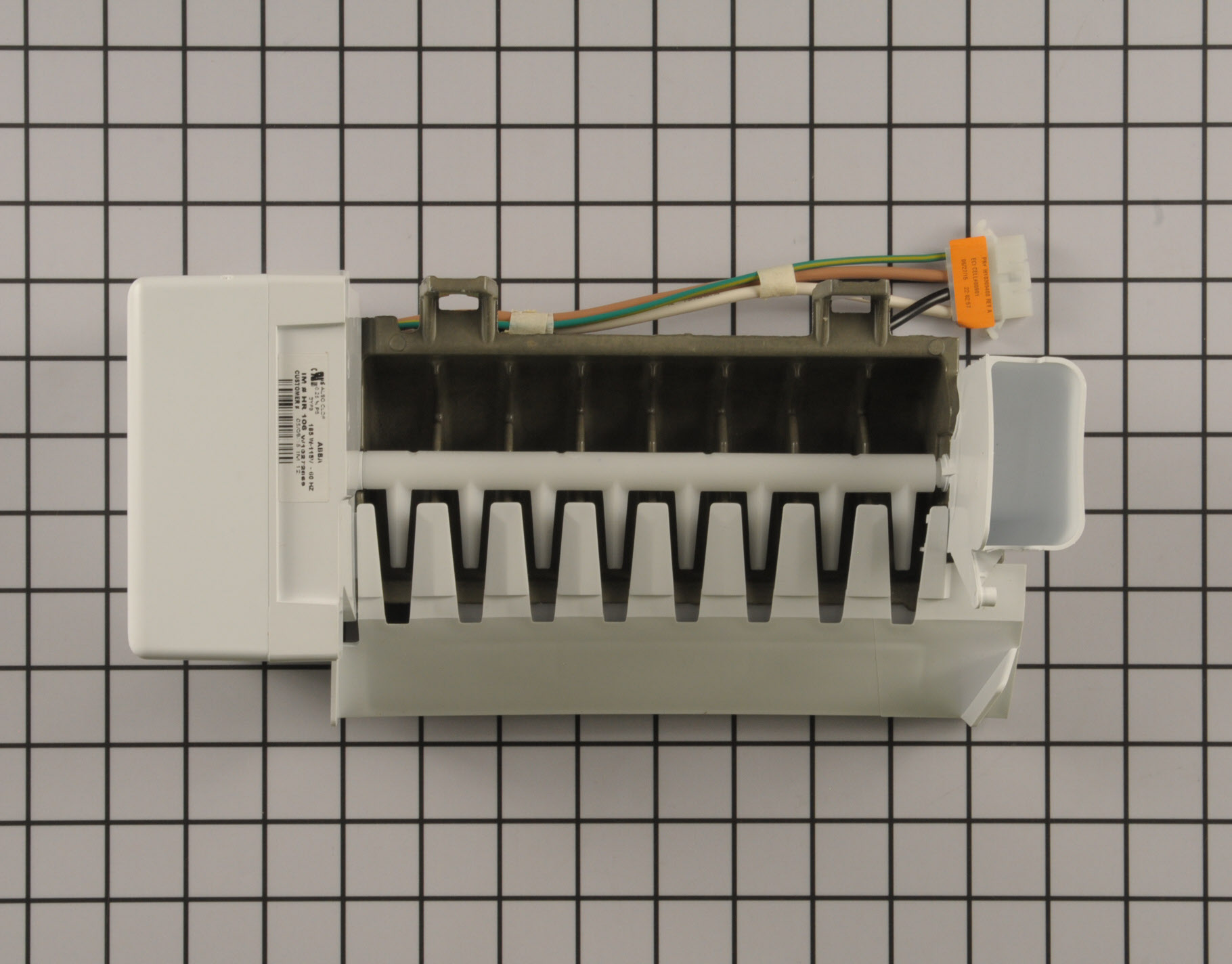 WPW10272869 KitchenAid Refrigerator Part -Ice Maker Assembly