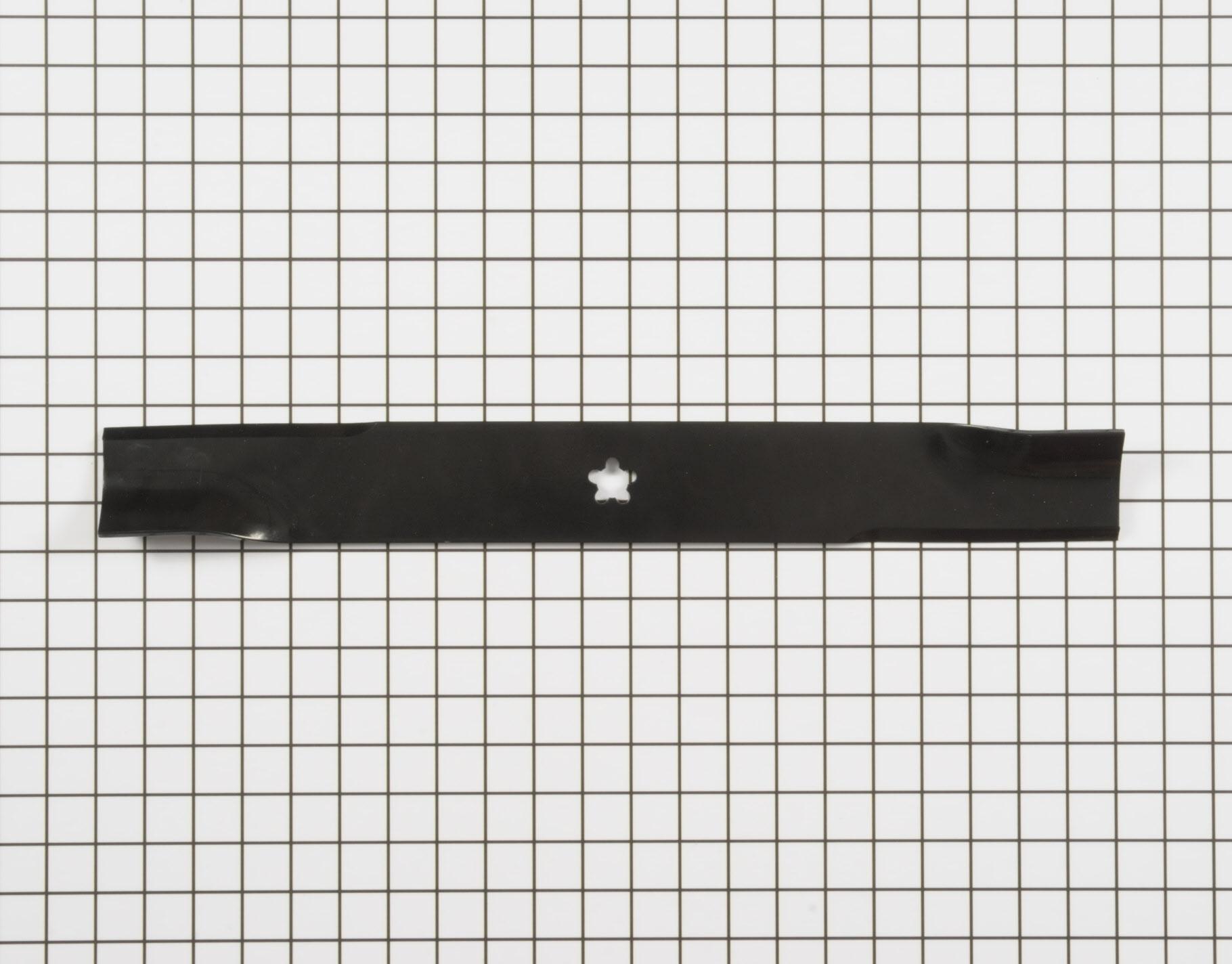539113312 Husqvarna Lawn Mower Part -Blade