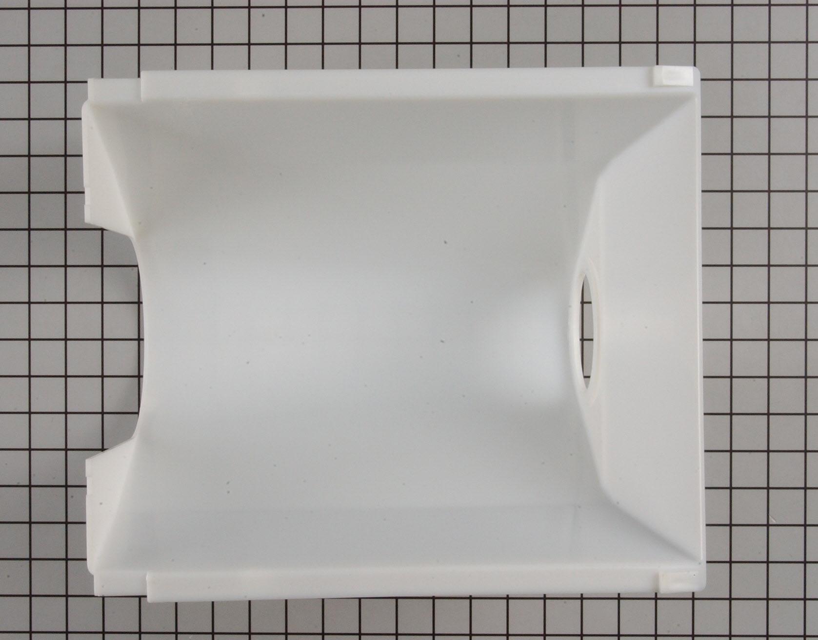 WP67005959 Gaggenau Refrigerator Part -Ice Bucket