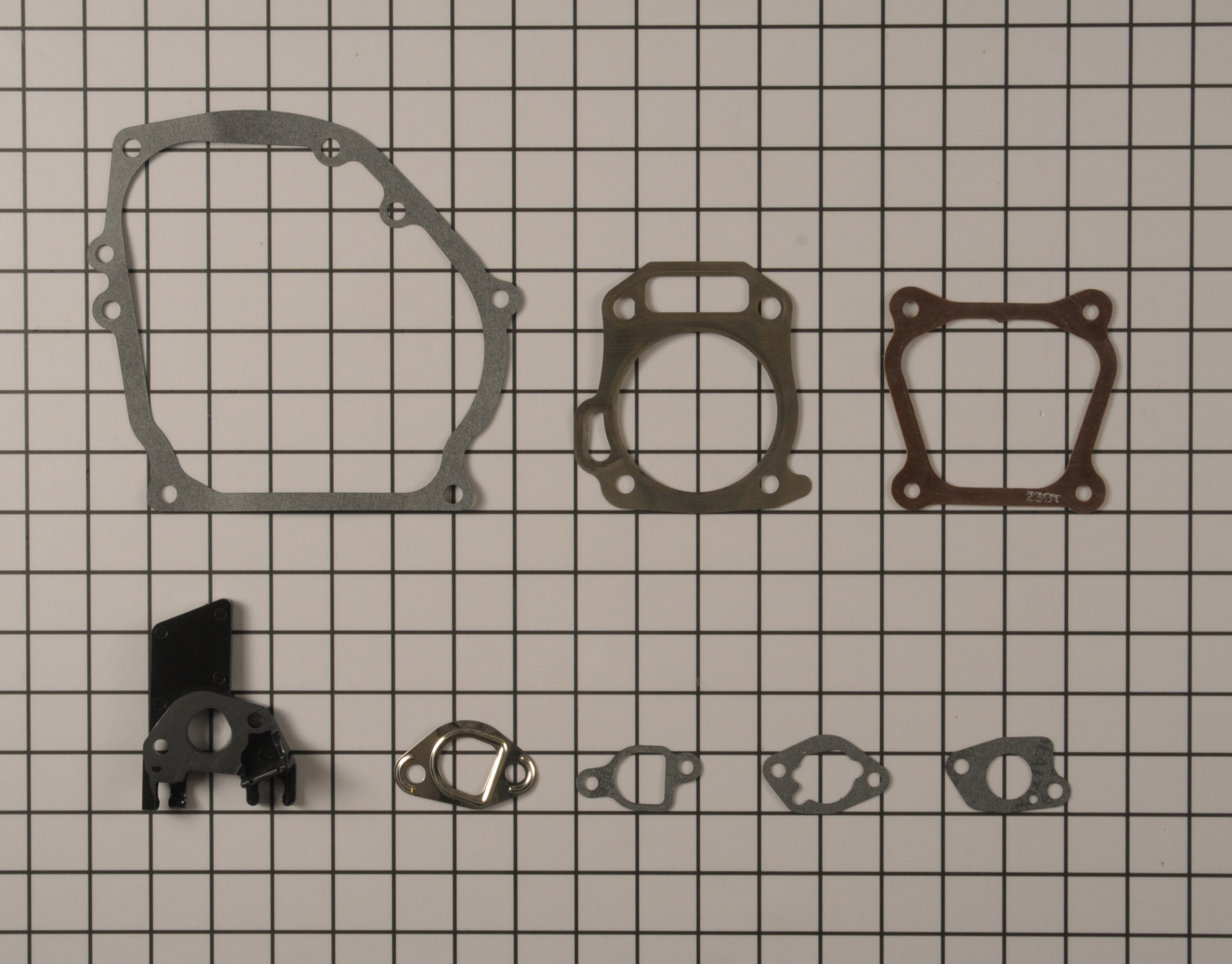 20843001 LCT Small Engine Part -Gasket Set