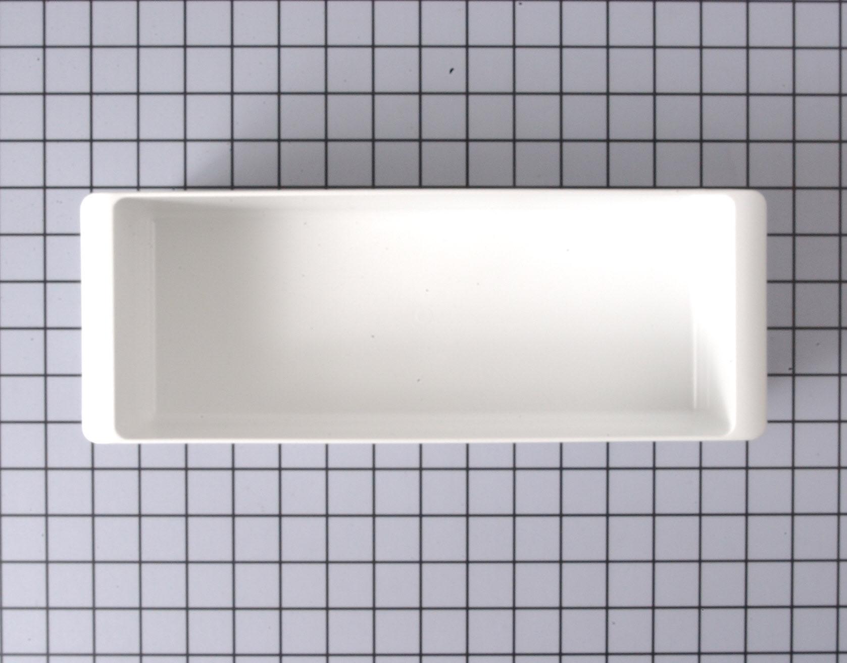 WP10423131 Gaggenau Refrigerator Part -Tray