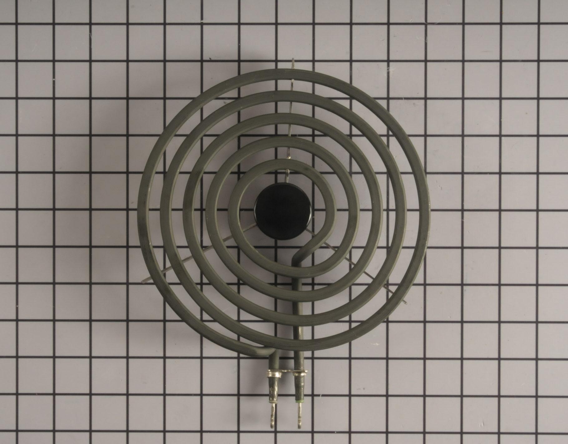 WP660533 KitchenAid Range Stove Oven Part -Coil Surface Element