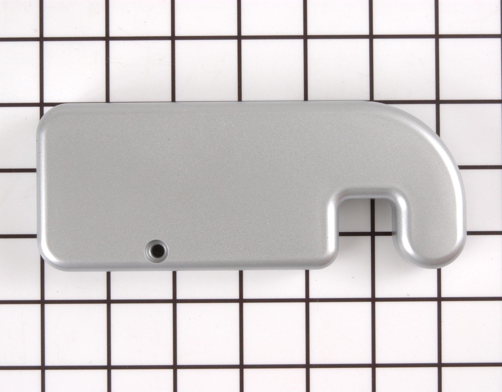 12001982 Bosch Refrigerator Part -Hinge Cover