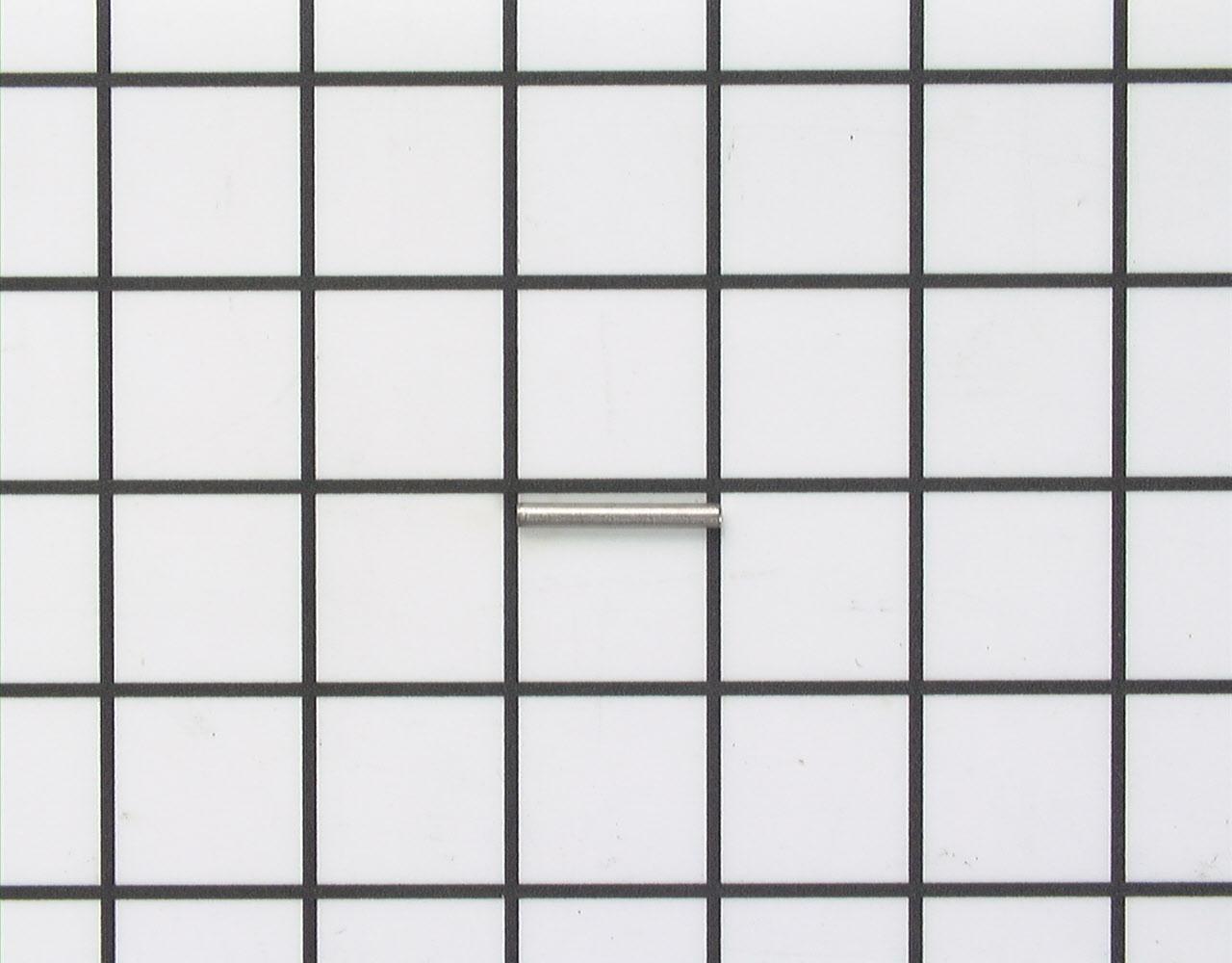 WP6-912678 Maytag Washing Machine Part -Hinge Pin