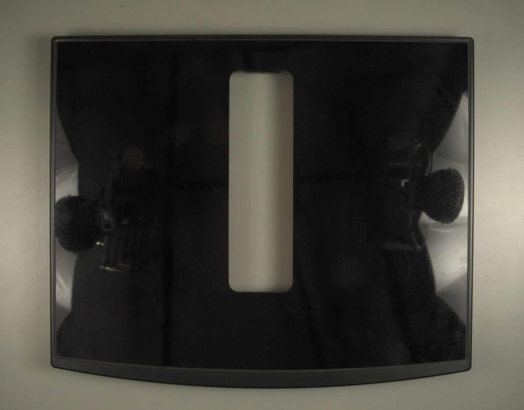 12002557 Jenn Air Range Stove Oven Part -Glass Main Top