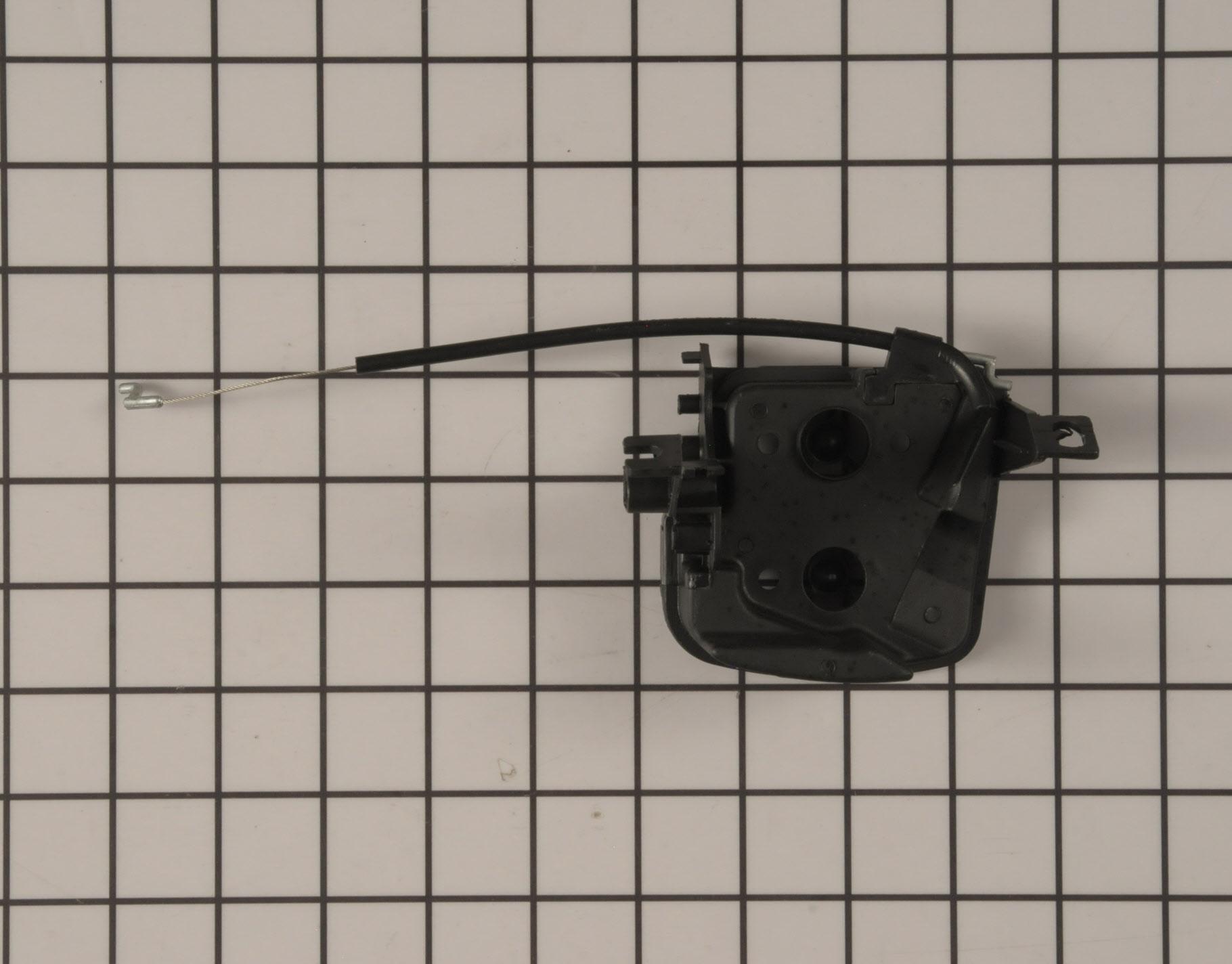 545046901 Poulan Pro Chainsaw Part -Air Filter Housing