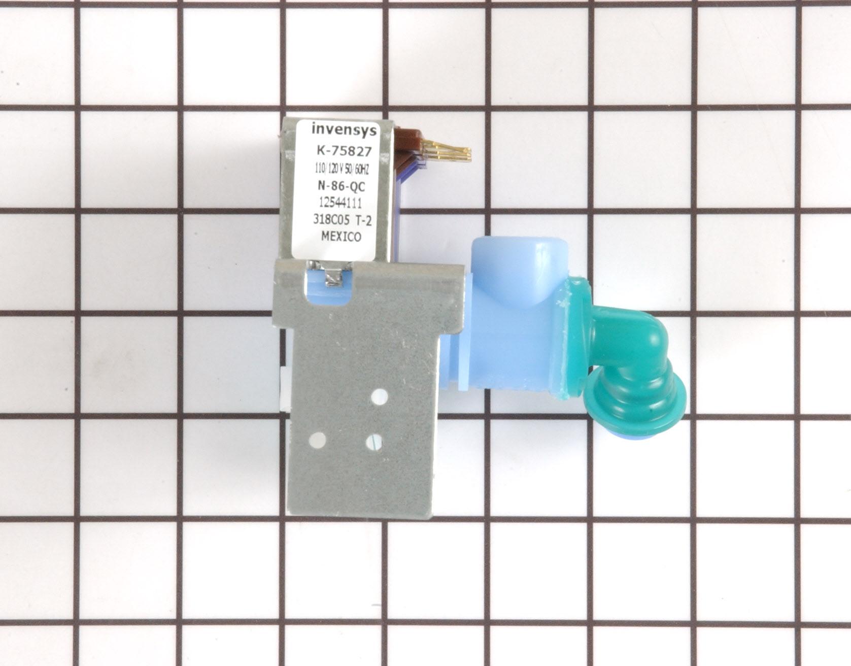 12002193 Crosley Refrigerator Part -Water Inlet Valve