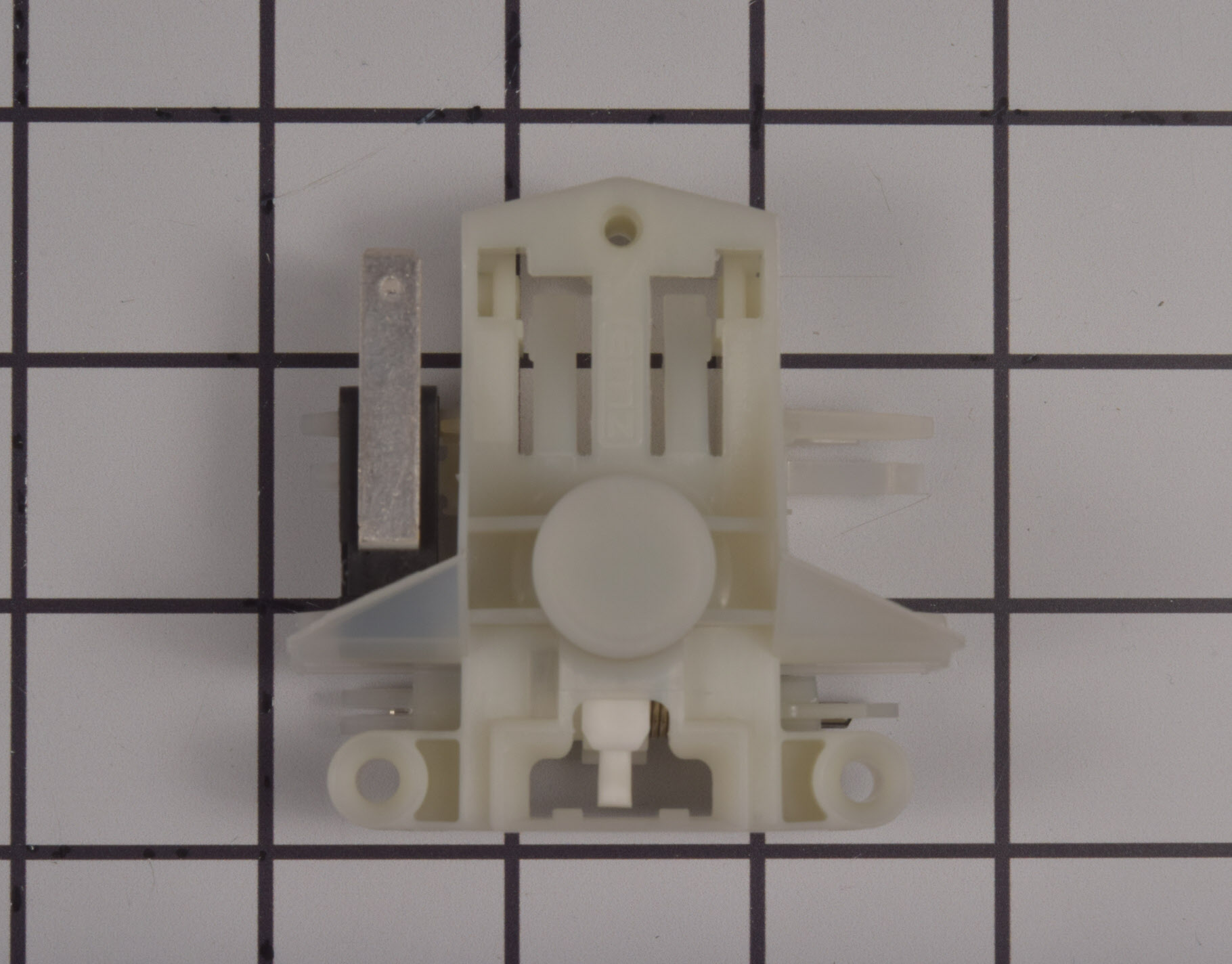 DD81-02132A Samsung Dishwasher Part -Door Latch