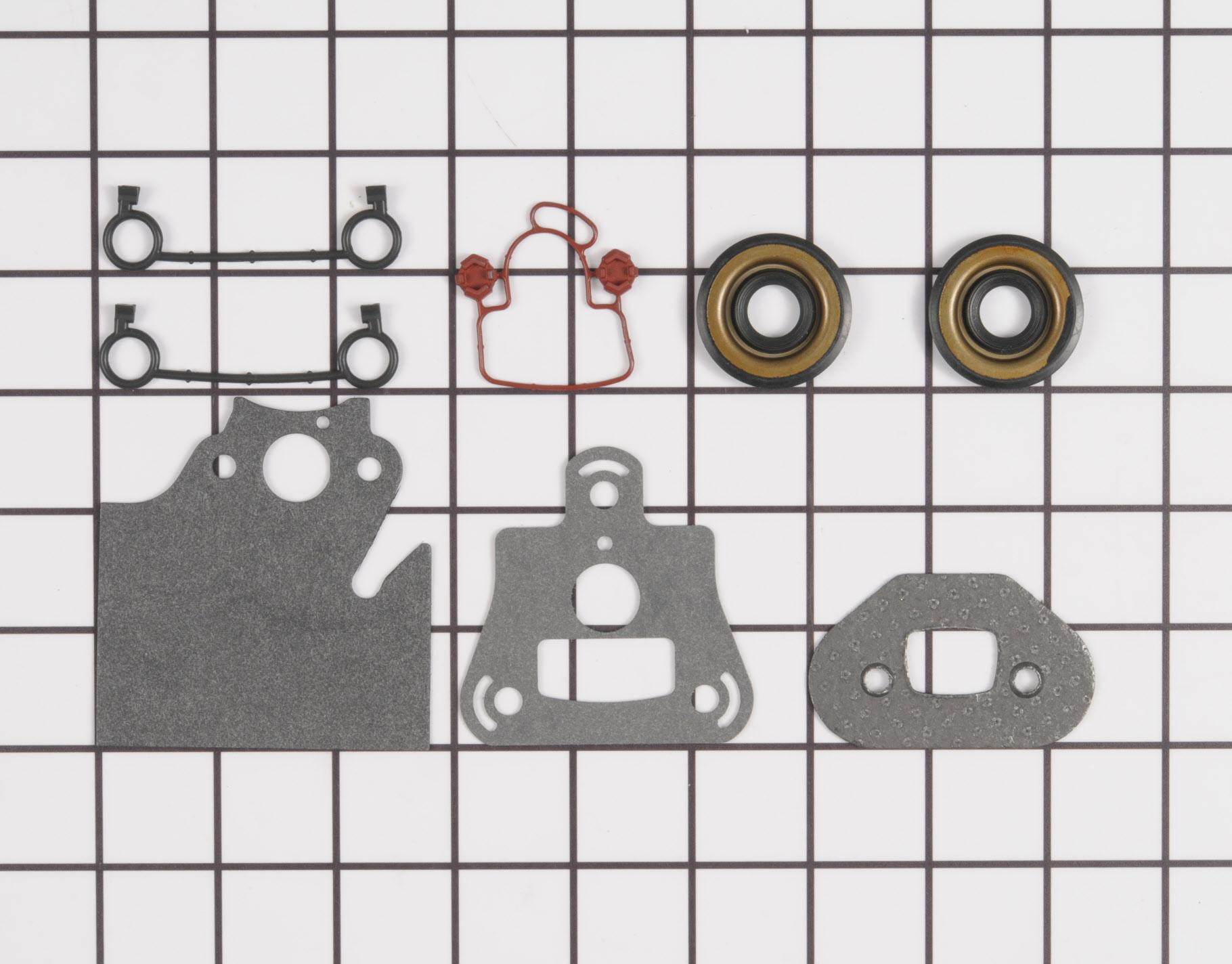 545008044 Poulan Pro String Trimmer Part -Gasket Set