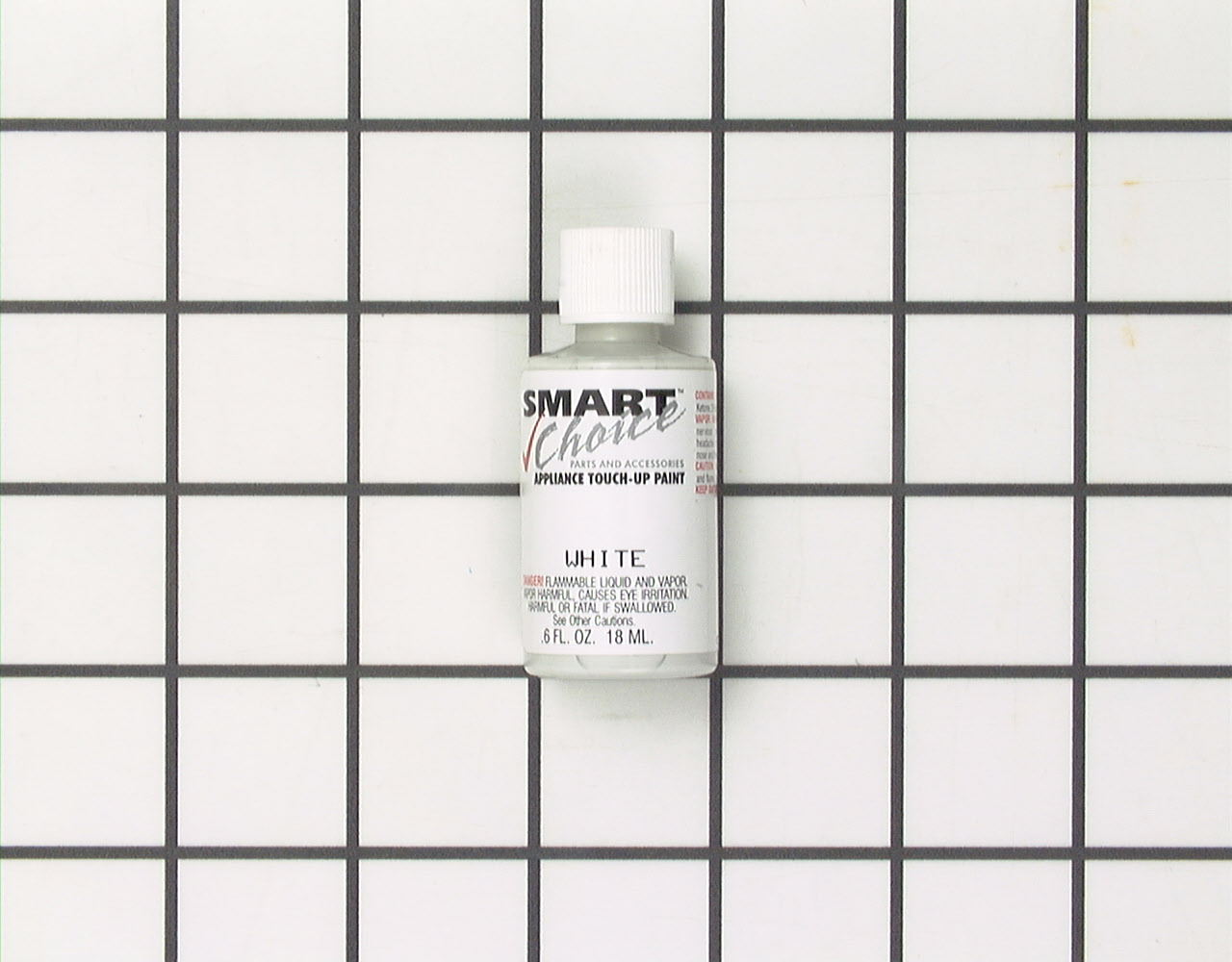 5303321319 Montgomery Wards Dryer Part -Touch-Up Paint