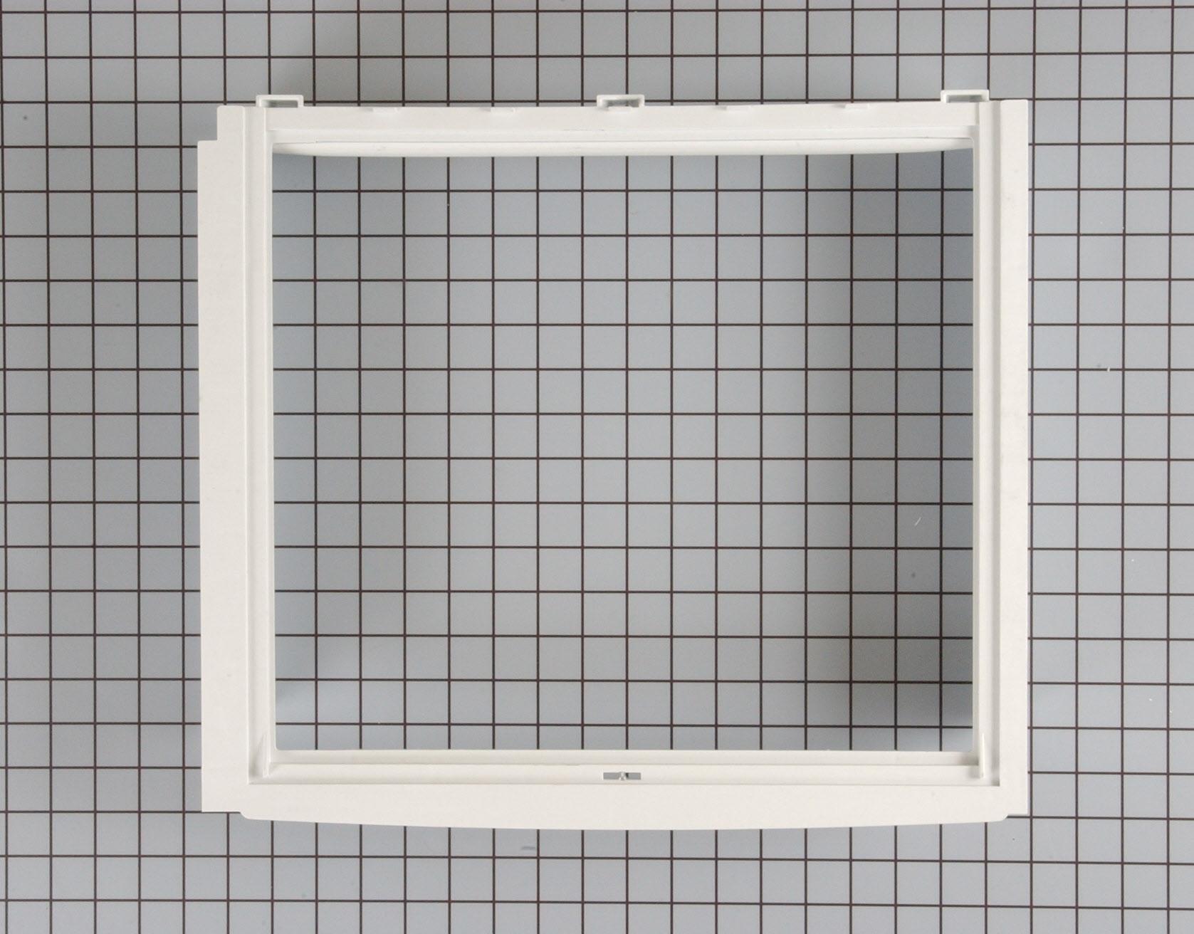 WP67004531 Gaggenau Refrigerator Part -Crisper Cover