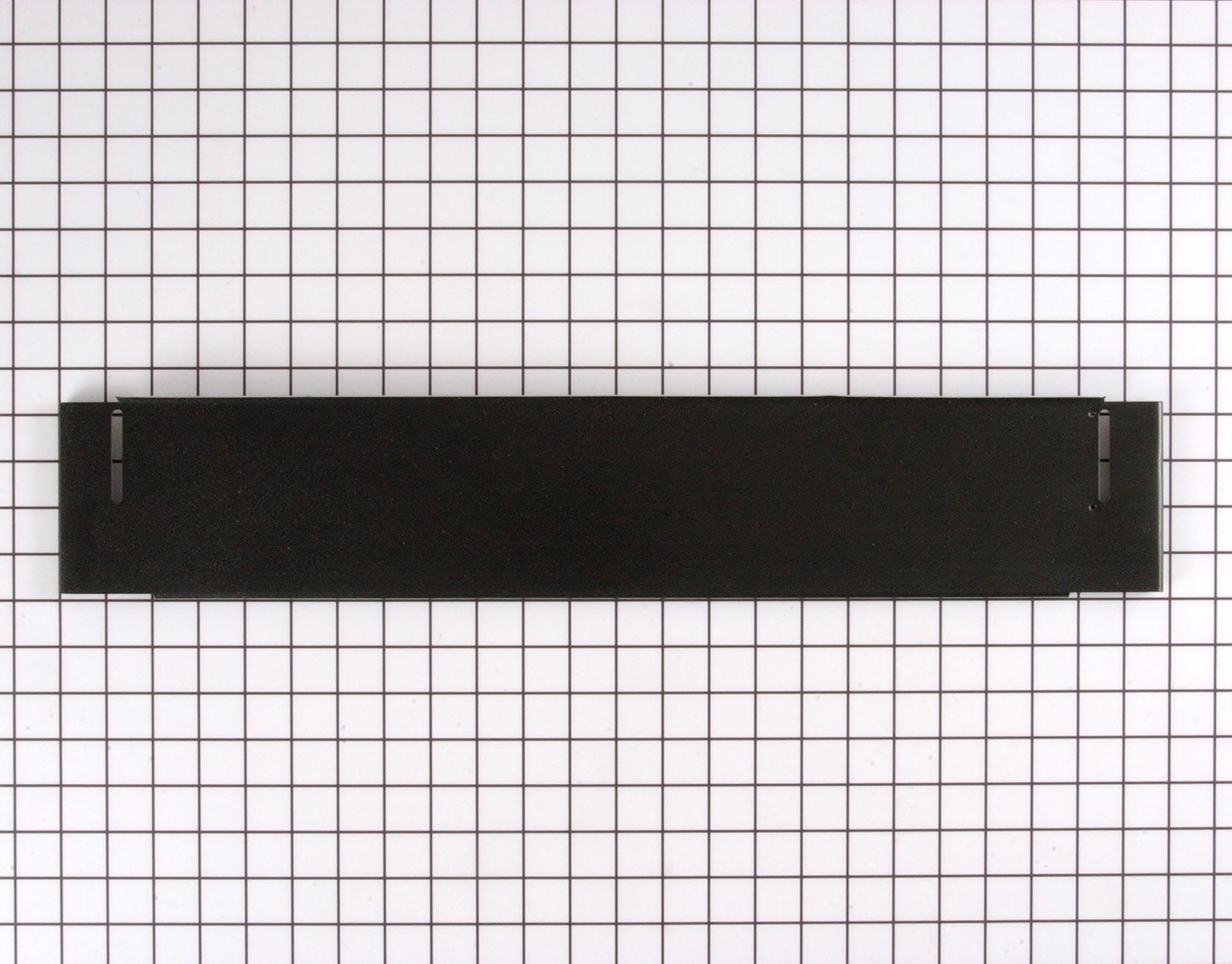 WP6-912640 Crosley Dishwasher Part -Toe Kick Plate