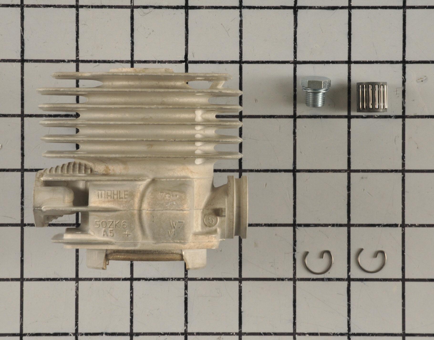 544254302 Husqvarna Chainsaw Part -Cylinder Head