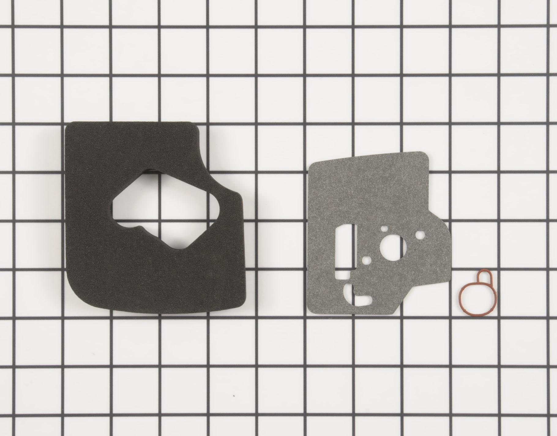 545008086 Poulan String Trimmer Part -Gasket Set