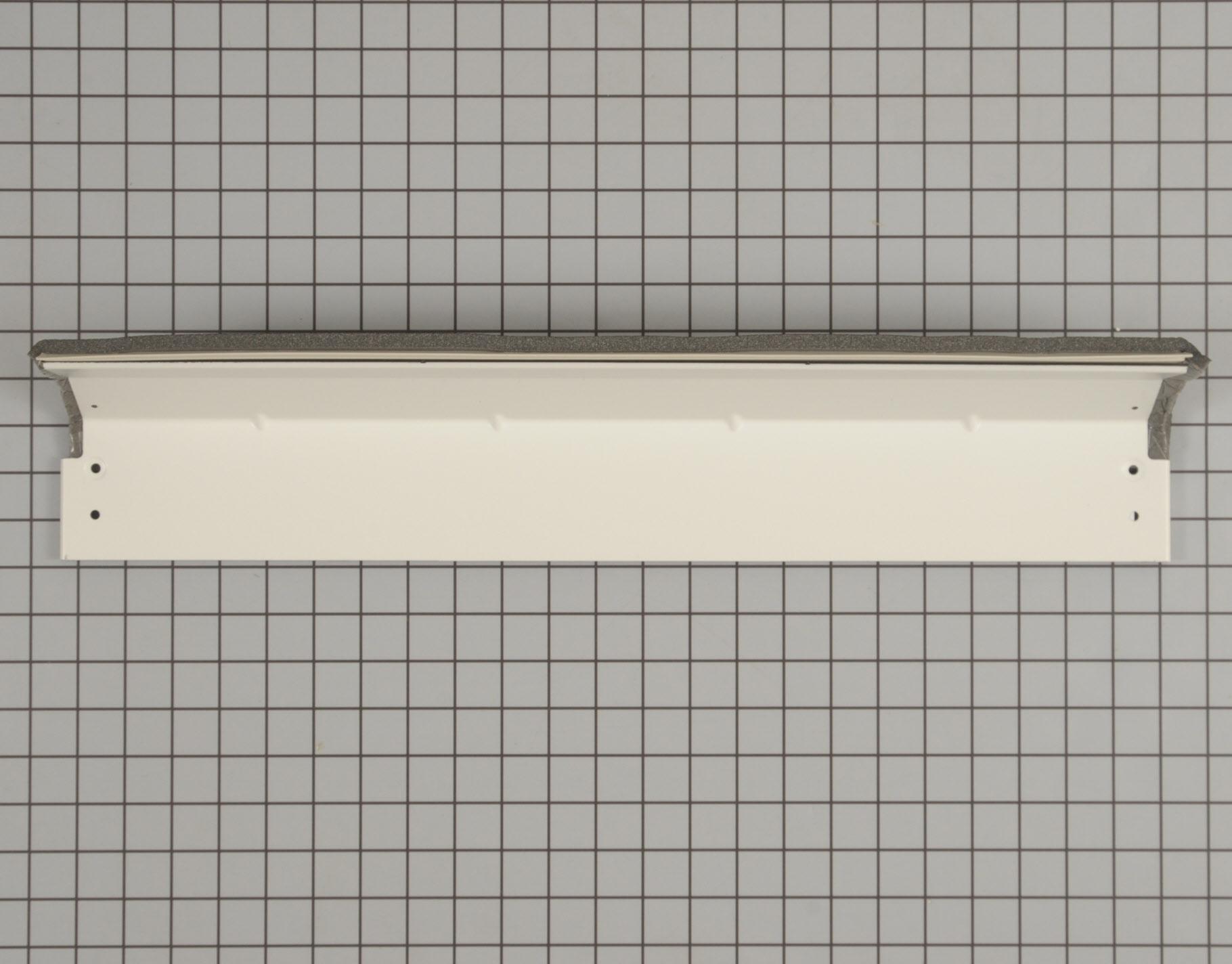 WP6-918114 Crosley Dishwasher Part -Front Panel