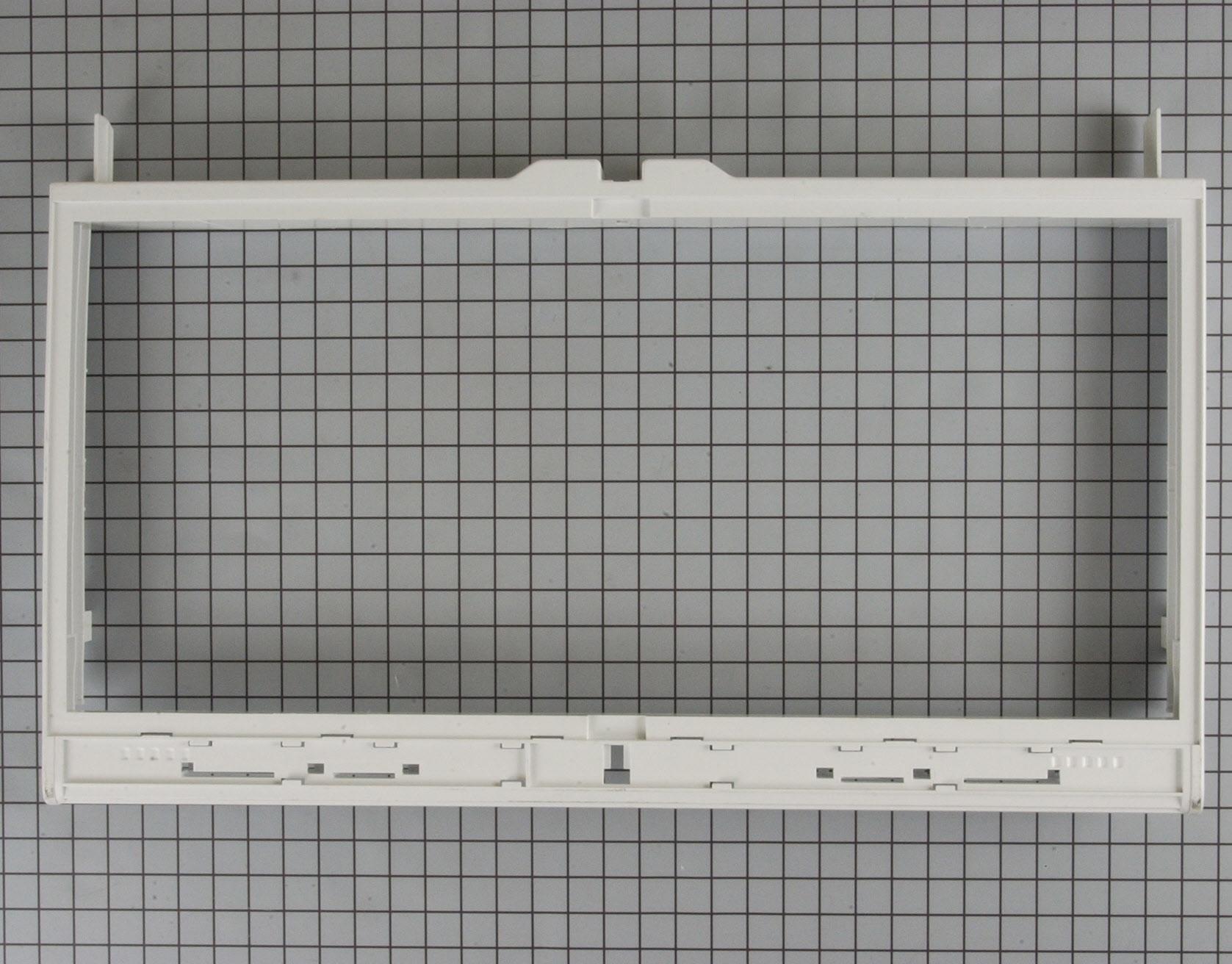 WP67003854 Ikea Refrigerator Part -Shelf Frame