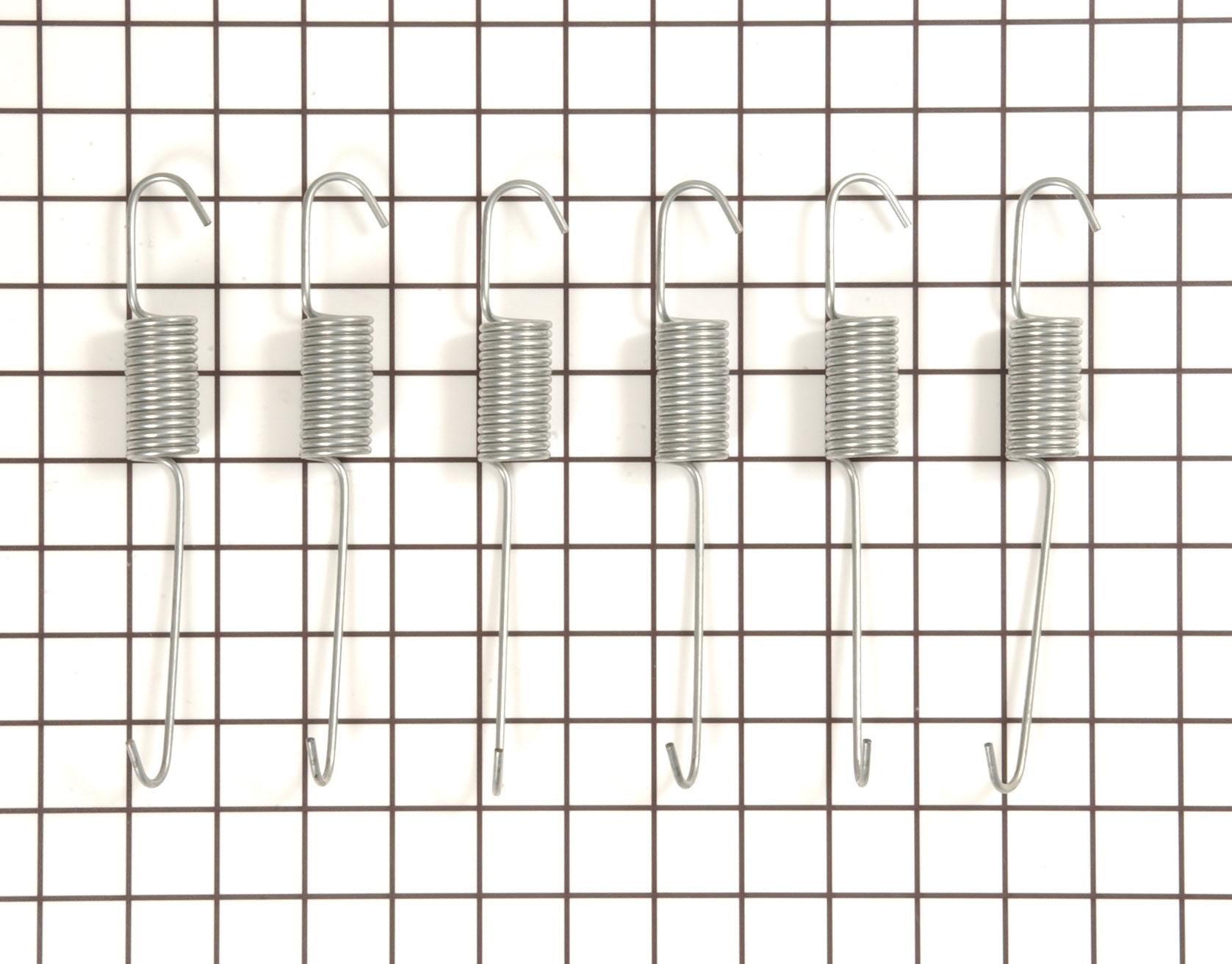 12002773 Montgomery Wards Washing Machine Part -Suspension Spring