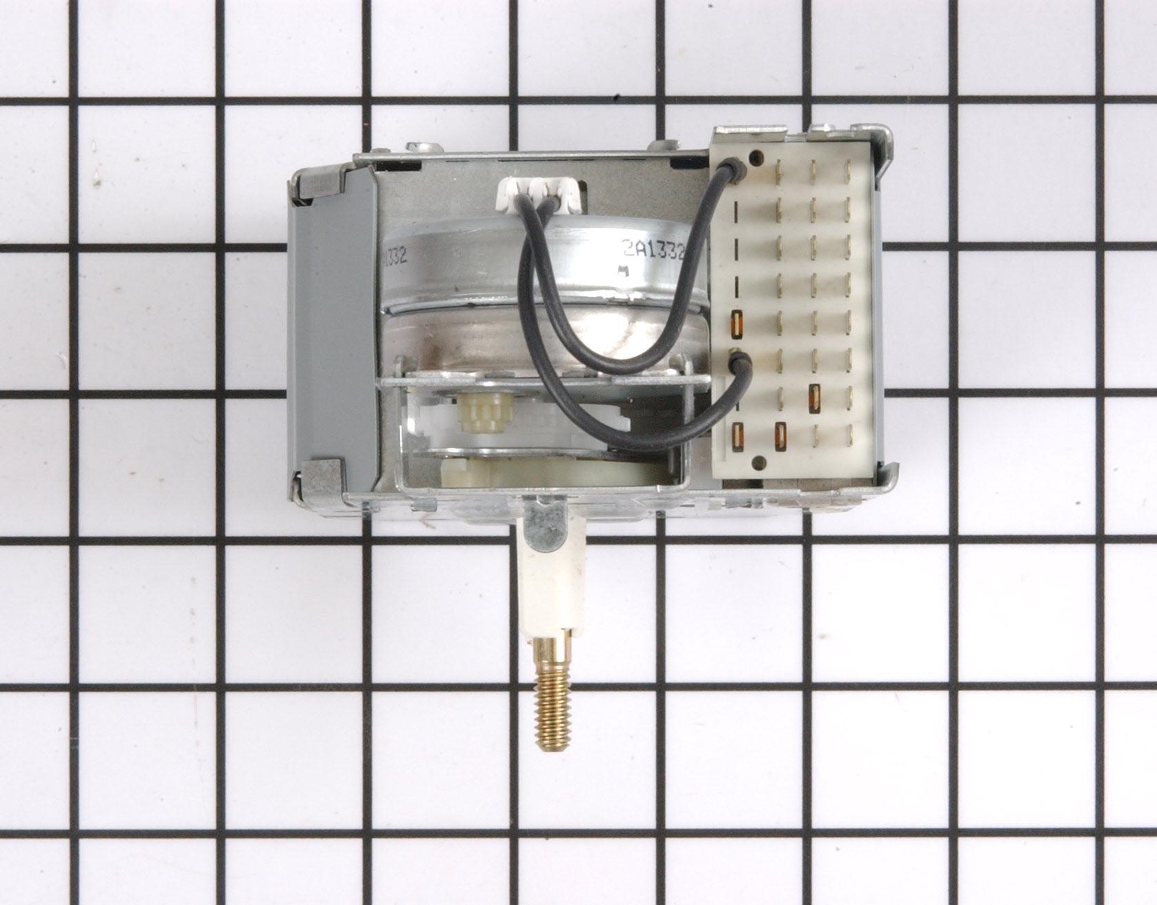 WP661549 Kenmore Washing Machine Part -Timer