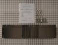 Impressive Bargain for the Latest W10655450 KitchenAid Range Stove Oven Part -Rear Panel