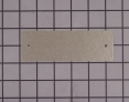 Superb Offer on a Cutting edge W10915651 Jenn Air Microwave Part -Waveguide Cover