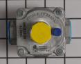 Outstanding Value for a Modern W11087445 Magic Chef Range Stove Oven Part -Pressure Regulator